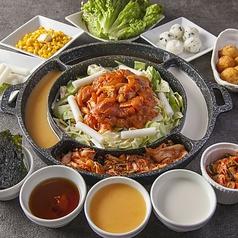 Mediterranean Foods&Resort BAL noon ヌーン 難波店特集写真1
