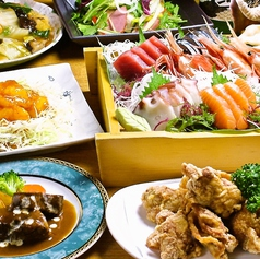 旭川 両國のおすすめ料理1