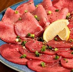 焼肉 牛志 うししのおすすめ料理1