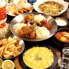 NANDAIMON CHICKEN 南大門チキンのおすすめ料理1