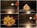 【How to make Okonomiyaki ?? part1】和-KaZu-では、海外からのお客様向けにメニューや作り方等もございます!