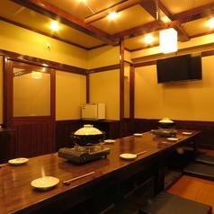 和食屋 きくおの雰囲気1