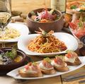 イタリアン&ワインバル ビアージョ Viagio 新宿のおすすめ料理1