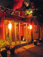 福林飯店の写真