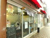 寿司たらく尾久駅前店の雰囲気2