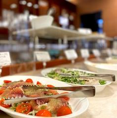 岡山シティホテル桑田町 ハワイアンテラスのおすすめ料理1