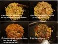 【How to make Okonomiyaki ?? part2】初めての方でも作り方やおすすめのトッピングなどお気軽にお声かけください!