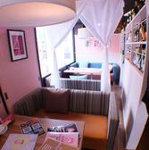 フリースタイル居酒屋 BARON バロン 熊本 下通り店の雰囲気3