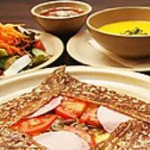 ブレッツカフェ クレープリー タカシマヤタイムズスクエアのおすすめ料理2