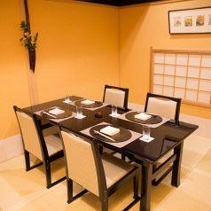 四季遊膳 えど KAGURAZAKAのおすすめポイント1