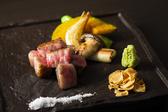 鉄板焼 三ヶ森のおすすめ料理3