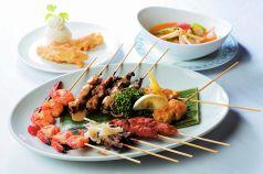 インドネシア料理 スラバヤ SuraBaya 浦和パルコ店の写真