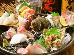 海鮮食堂 すいか 大名のおすすめ料理1