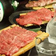 肉×日本酒