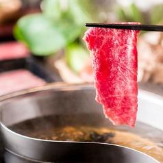 しゃぶしゃぶ すき焼き まんぷく屋のおすすめ料理1