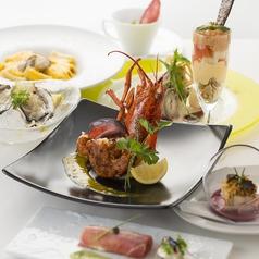 フィッシュ&オイスターバー FISH&OYSTER BAR 福岡キャナル・グランドプラザ店の雰囲気1