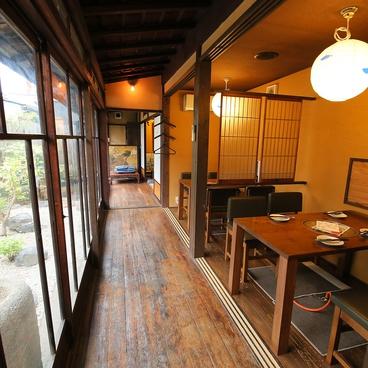 SABAR 京都烏丸店の雰囲気1