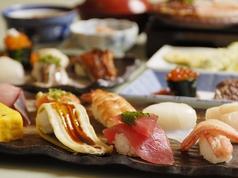 元祖ぶっちぎり寿司 魚心 南店の写真