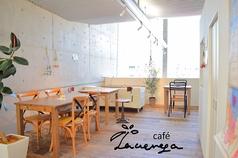 ラ シェネガ カフェの写真