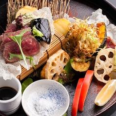 香季庵 日本橋店のおすすめ料理1