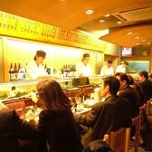 ぎふ初寿司 高島屋前店の雰囲気2