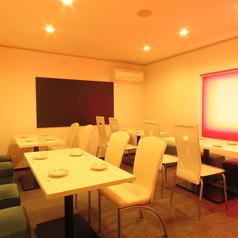 2F大人数個室(テーブル席)