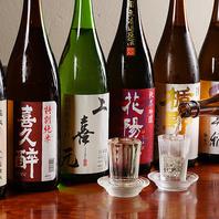 立川駅からすぐ!日本酒・ビールも充実。