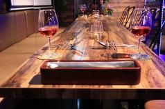 Dining Chill Bar 六本木の雰囲気1