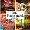 The Public stand 仙台国分町店