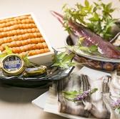 江坂海鮮天ぷら おーうえすとのおすすめ料理3