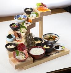 海鮮寿司問屋 かさまる水産 問屋町バルズのおすすめ料理1