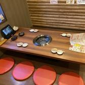 焼肉ロッヂ 県央店の雰囲気3