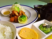 Mr. SKYのおすすめ料理3