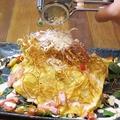 料理メニュー写真悟空のシーザーサラダ