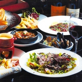 トラットリア バル グリシェのおすすめ料理3