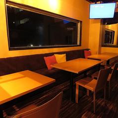 Cafe&Bar Fabolous ファボラスの雰囲気1