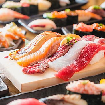 すし酒場 フジヤマ 秋葉原昭和通り店のおすすめ料理1