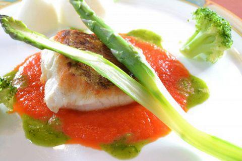 FRENCH RESTAURANT  La Casserole フランス料理 キャセロール