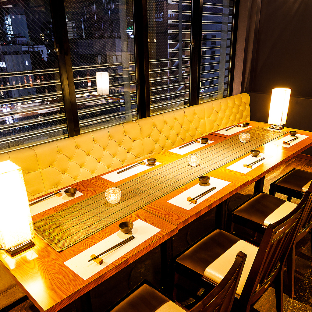 食べ放題飲み放題居酒屋 もず 錦糸町駅前店 店舗イメージ6