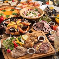 肉ビストロ Y'sMeat 池袋東口店の特集写真