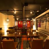 肉と海鮮のごちそう酒場 たまて箱 船橋店の雰囲気2
