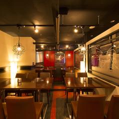 ごちそう個室バル酒場 たまて箱 船橋店の雰囲気2