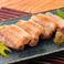 三元豚の柚子胡椒塩麹漬焼き