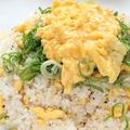 料理メニュー写真丸勝特製炒飯