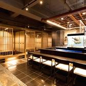 博多魚がし 海の路 天神店の雰囲気2