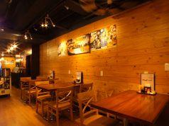 HONG KONG DINING 彩のおすすめポイント1