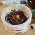 料理メニュー写真うなぎ蒲焼き (小)