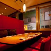 扉の閉まる完全個室。女子会、合コンに♪船橋個室居酒屋 一粋で美味しい料理と落ち着いた個室空間で今宵はお過ごし下さい.