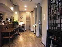 中華カフェ登竜門&cachetteの写真