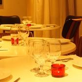 とっておきの料理とお酒で今夜は乾杯☆お洒落な開放感のある空間をお楽しみください。